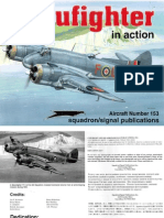 25736548 Beau Fighter in Action Squadron 1153