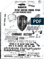 Command History 1966