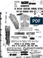 Command History 1964