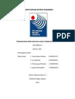 Pengukuran SWR Dan Daya Pada Trnsceiver VHF
