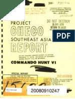 7-7-1972 Commando Hunt VI