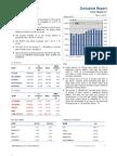 Derivatives Report 15th February 2012