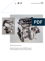 Mini 'Prince' Engine