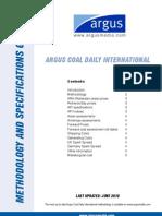 Coal Meth Latest