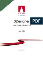 3 Designer Manual