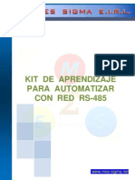 KIT RS-485