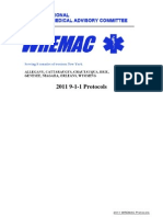 2011 WREMAC Protocols