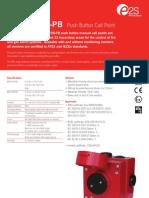 BExCP3 PB DataSheet