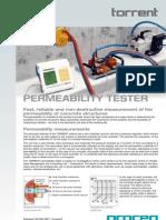 Proceq Brochure Torrent E