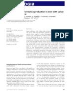 2009 Funcion Erectil en El Lesionado Medular