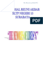 Proposal Reuni Akbar Libels Juli 2012