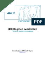 360 Degrees Manual ENG