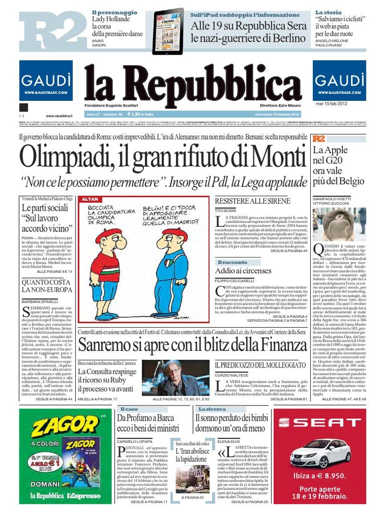 La.repubblica.15.02.2012 b137ec73917f