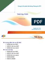 hướng dẫn NMS v1.1