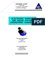USN NAWCWPNS TP8347 -Electronic Warfare and Radar Systems Engineering Handbook -Rev2