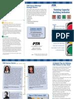 TCBI Brochure