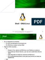 09 Shell Linux