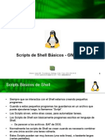11 Scripts Basicos Linux
