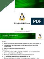 13 Scripts Linux