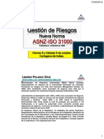 SesColombia ISO 31000