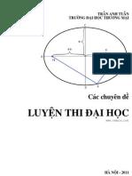 101 Chuyen de Luyen Thi Dai Hoc