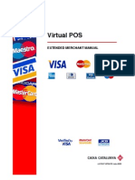 Tpv Virtual - Extended Merchant Manual July09
