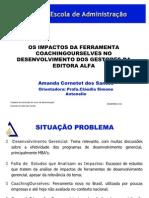 Apresentação TCC - Amanda Cornetet dos Santos