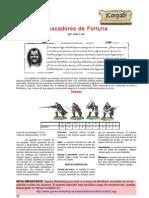 Buscadores de Fortuna
