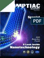 A Look Inside Nanotechnology