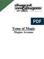 Magias Arcanas - Traduzido por Dragão Banguela  - Taverna Do elfo e Arcanios