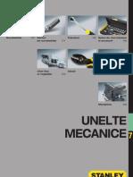 07 Unelte mecanice
