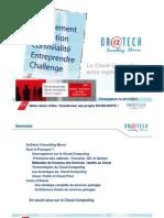Cloud Computing Morocco 1426620