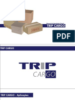 Manual de Identidade TRIP CARGO