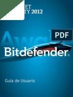 Manual Bit Defender