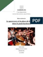 Le Queercore Et La Place de La Femme Dans Le Punk Hardcore
