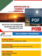 Solar Presentation