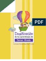Dosificaciones_-_Tercer_Grado
