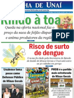 JORNAL FOLHA DE UNAÍ - 18