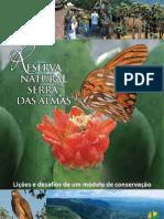 Reserva Natural Serra Das Almas