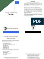 CPG Cataract