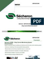 Presentation_Sécheron_Stray Current Monitoring_English_24082011