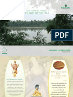 Nagarjuna Brochure