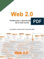 HostelWorld Presentacion Web 2.0 Buenos Aires