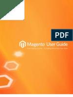 Magento CE User Guide