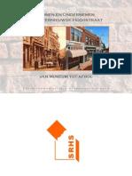 Brochure Hoogstraat Schiedam