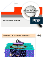 An Overview of HBT (PDF)