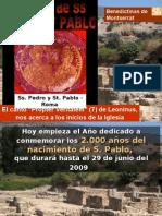 SanPedro y San Pablo