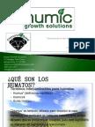 Acido Humico Humic Growthn Spanish