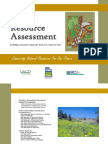 Utah Agriculture Resource Assessment 2012