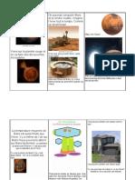 Dominic - Planet Brochure